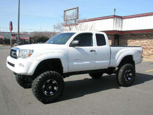2013 Lifted Tacomas Autos Post